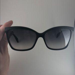 Authentic McQueen Sunglasses